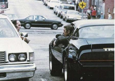 Descubren Pontiac Trans Am De Steve Mcqueen 2