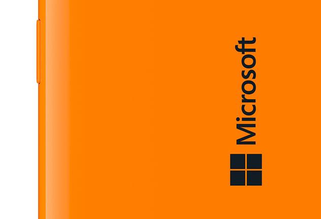 Hola Microsoft Lumia: la imagen de la semana