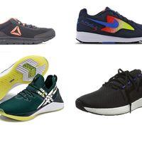 Ofertas de Amazon en tallas sueltas de zapatillas Reebok, Puma o Nike por menos de 30 euros