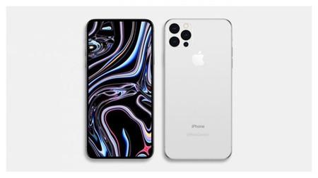 Concepto iPhone 2021