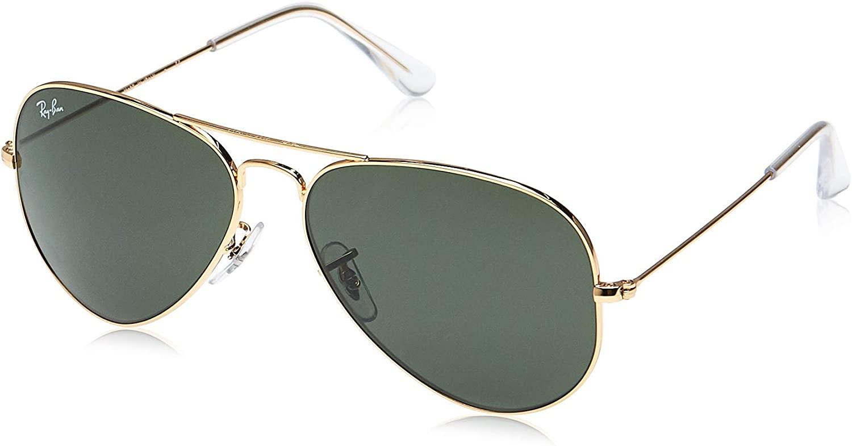 Ray-Ban Rb3025 Classic Gradient Gafas de sol de aviador