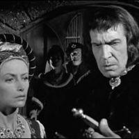 Añorando estrenos: 'La torre de Londres' de Roger Corman