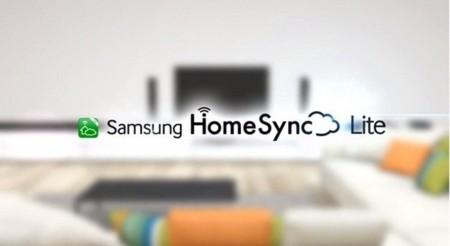 Samsung HomeSync Lite, nuestra nube personal en el ordenador de casa