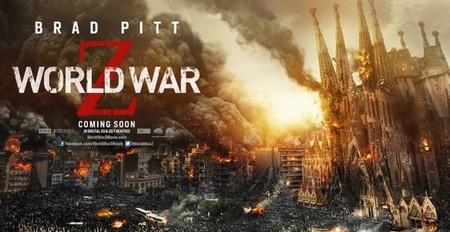 Estrenos de cine | 2 de agosto | Entre zombis y pitufos
