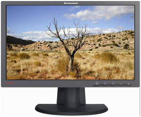 Monitores ThinkVision de Lenovo