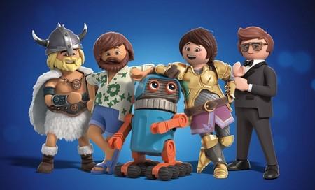 'Playmobil: La película': una celebración de la aventura infantil menos arriesgada que los films de LEGO