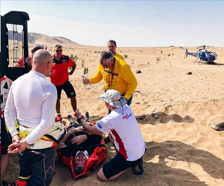 Kolomy Dakar 2020