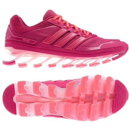 tus pies Adidas Adidas Springbladesmuelles en sQhCdtrxB