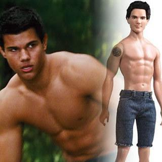 Ahora puedes tener a Taylor Lautner en casa