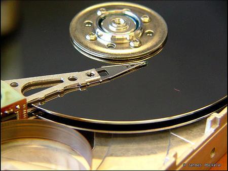 Particiones en disco duro: organiza la información