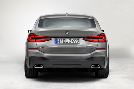 Bmw Serie 6 Gran Turismo 2020 020