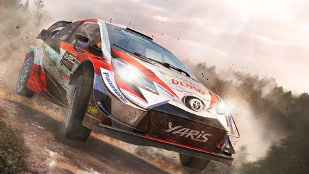 WRC 9 llevará sus rallies extremos a todas las plataformas, incluidas PS5 y Xbox Series X
