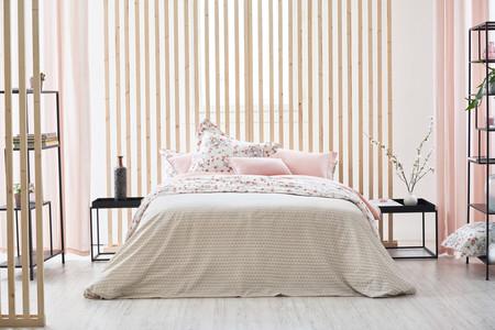 Nórdicos ligeros, cubrecamas frescos y suaves... Cómo asegurar un buen descanso en las noches de verano
