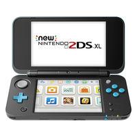 Nuevo Nintendo 2DS XL: ligero, económico y sin pantalla 3D