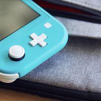 Hazte con la nueva Nintendo Switch Lite por menos de 200 euros en Amazon y FNAC con envío gratis