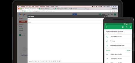 Mailcastr, crea una firma para tus emails que te dice si han sido leídos