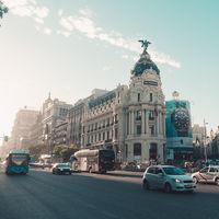 Un año de Madrid Central: los datos de contaminación, a examen, registrando los mejores resultados de la década