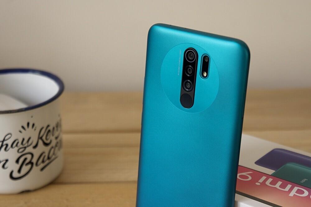 Cazando Gangas: OPPO A9 2020 rebajadísimo, Xiaomi™ Redmi™ nueve a un costo ridículo y muchas mas ofertas
