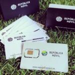Los clientes de República Móvil tienen hasta el 30 de noviembre para cambiar su SIM
