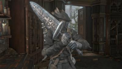 Adiós al glitch de duplicar, el parche 1.02 de Bloodborne ya está disponible