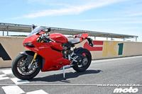 Ducati 1199 Panigale S, prueba (características y curiosidades)