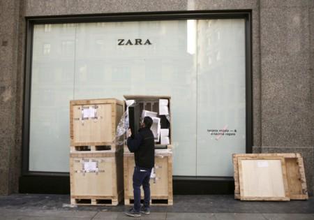 Inditex Zara 2015