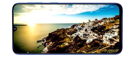 Samsung Galaxy M31 Oficial Pantalla