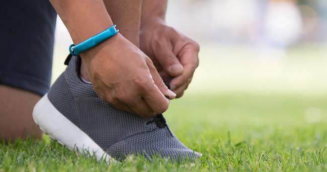 jawbone up2 complementos deportivos