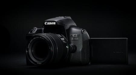 Canon EOS 850D, nueva réflex para fotógrafos entusiastas que renueva una de las sagas más populares de la casa