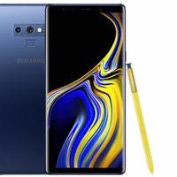 Desde España: Samsung Galaxy Note 9 por 649 euros y envío gratis con este cupón