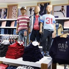 Foto 2 de 8 de la galería la-tienda-de-gap-en-el-corte-ingles-de-barcelona en Trendencias