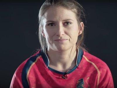 El emotivo vídeo en el que la Selección Femenina de Rugby planta cara a los prejuicios