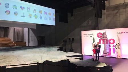 La Ciudad de México presentó los emojis que representan los momentos y lugares más emblemáticos de la ciudad