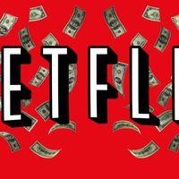Netflix invertirá este año 12.000 millones de dólares en cine y televisión, más que cualquier otro estudio