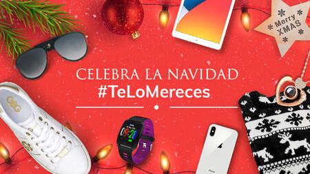 Lo mejor en electrónica y tecnología de Claro Shop para esta Navidad