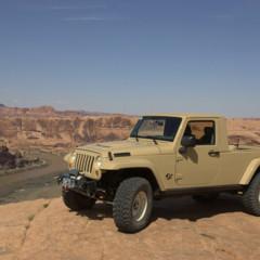 Foto 1 de 33 de la galería jeep-wrangler-jt-concept en Motorpasión