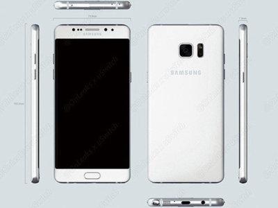 Samsung vuelve a apostar por agosto para la presentación del Galaxy Note 7