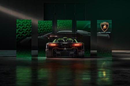 Lamborghini Essenza Scv12 09