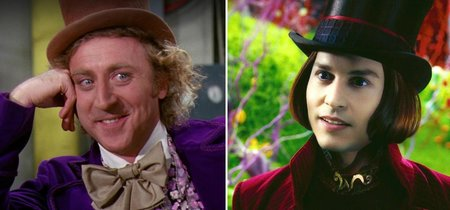 Warner ficha al director de 'Paddington' para el regreso de Willy Wonka a los cines
