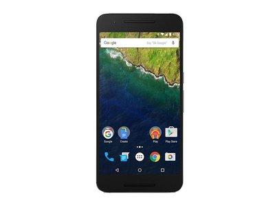 Huawei Nexus 6P, rebajado a 399 euros sólo hoy en Amazon