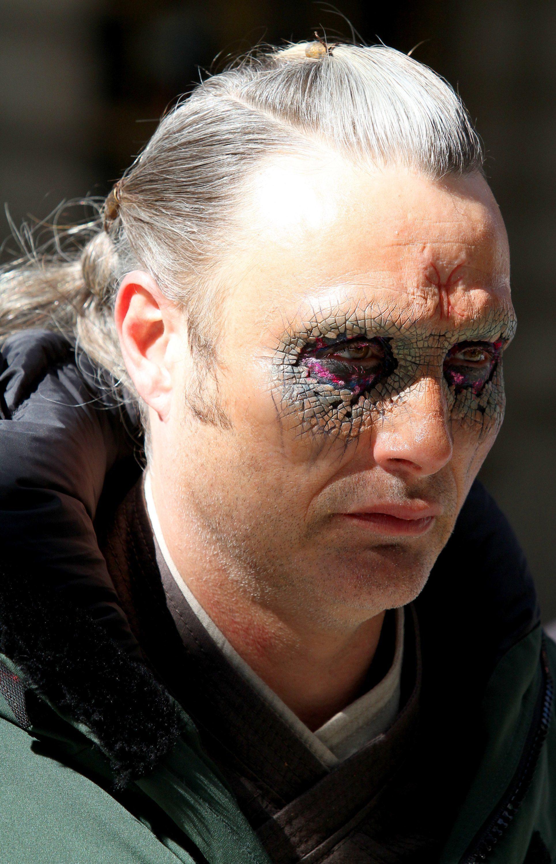 Foto de 'Doctor Extraño': así es el villano interpretado por Mads Mikkelsen (1/5)