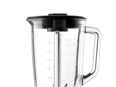 La batidora con jarra Philips HR2195/00 Avance Collection está en Amazon por 79 euros y envío gratuito