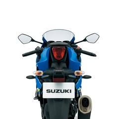 Foto 33 de 36 de la galería suzuki-gsx-r125-2017 en Motorpasion Moto