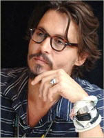 Johnny Depp protagonizará 'The Rum Diary'