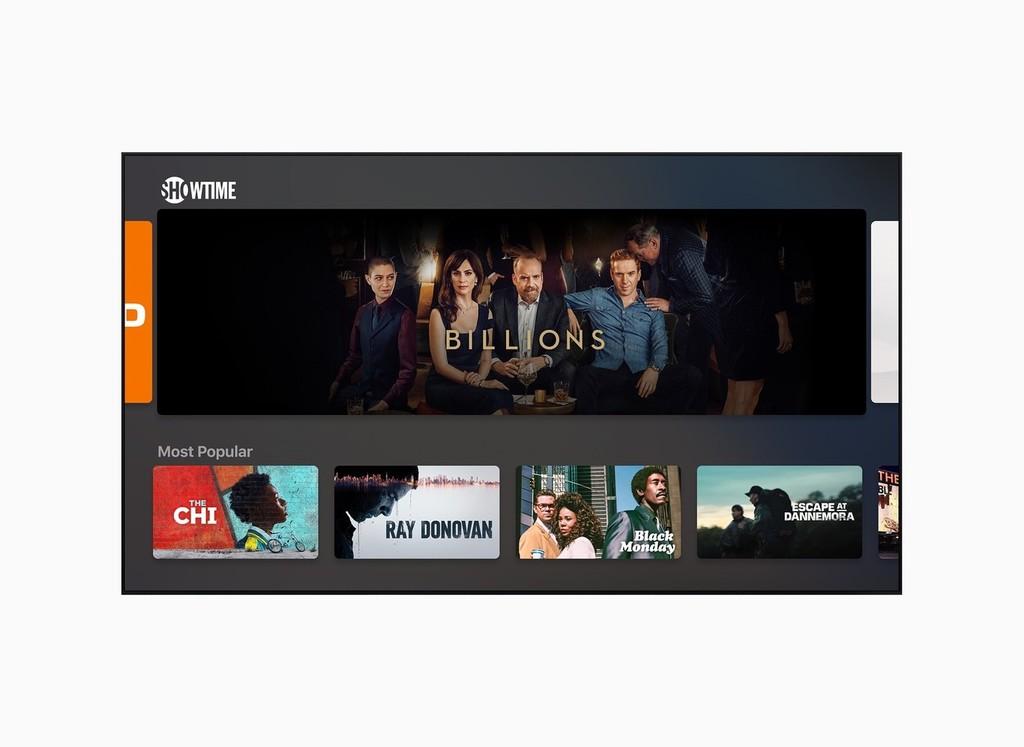 YouTube está trabajando en una característica similar a Apple TV Channels
