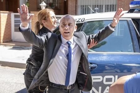 'Vergüenza': la temporada 3 de la comedia de Movistar transforma el ridículo en un thriller hilarante
