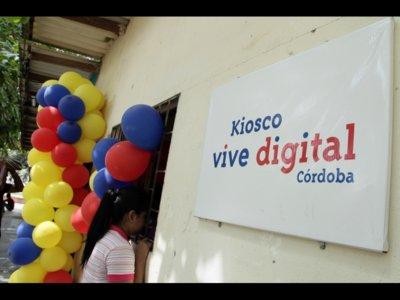 El Ministerio TIC destinará 7.000 puntos y Kioscos Vive Digital para ofrecer pedagogía por la paz