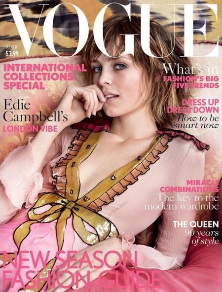Vogue Reino Unido
