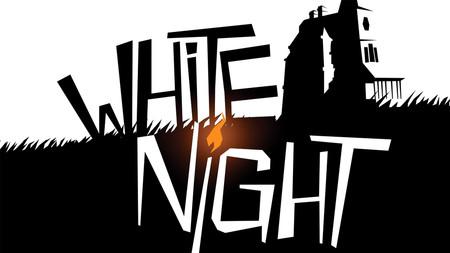 """White Night o la aventura gráfica de terror y estética """"noir"""" que tienes que jugar. App de la Semana"""