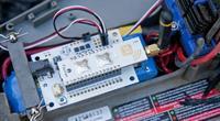 Flutter, arduino con capacidades inalámbricas y rango de comunicación de 1 km